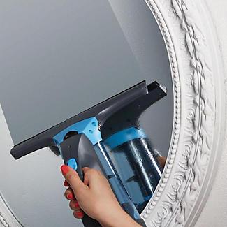 Polti Forzaspira AG100 3.7V Vacuum Window Cleaner PBGB0012 alt image 3