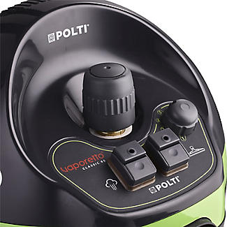 Polti Vaporetto Classic 65 Steam Cleaner PTGB0061 alt image 7