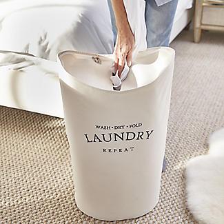 Lakeland Soft Laundry Hamper 31L alt image 2
