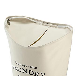 Lakeland Soft Laundry Hamper 31L alt image 6