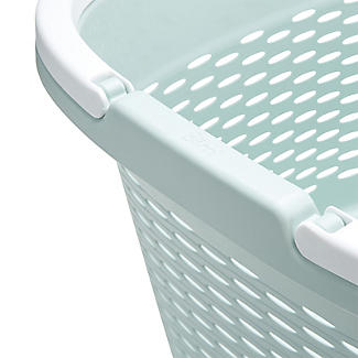 Large-Handled Lightweight Laundry Basket 17L alt image 3