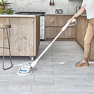 AirCraft Powerglide Cordless Hard Floor Cleaner and Polisher PGLIDEWHT alt image 8