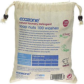 Ecozone Soap Nuts 300g alt image 5
