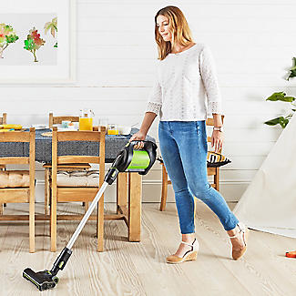 Gtech Pro 2-in-1 Cordless Bagged Vacuum Cleaner 1-03-150 alt image 2