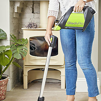 Gtech Pro 2-in-1 Cordless Bagged Vacuum Cleaner 1-03-150 alt image 4