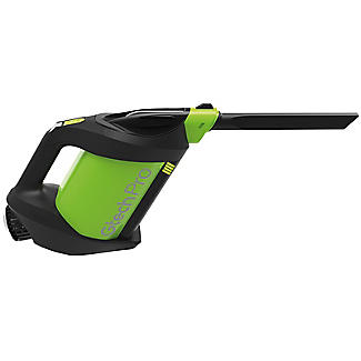 Gtech Pro 2-in-1 Cordless Bagged Vacuum Cleaner 1-03-150 alt image 5