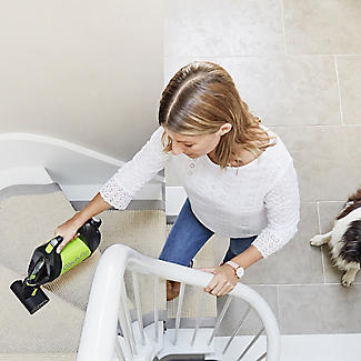 Gtech Pro 2-in-1 Cordless Bagged Vacuum Cleaner 1-03-150 alt image 6