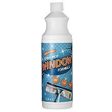 Lakeland Window Spray Mop Formula 1L