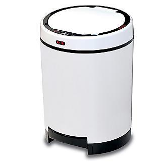Touchless Vac-Can Motion Sensor Vacuum Kitchen Bin alt image 4