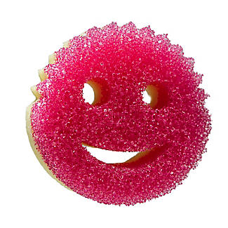 2 Scrub Mommy Sponges for Washing-Up and Cleaning alt image 6