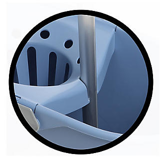 Tatay Wheelie Mop Bucket alt image 5
