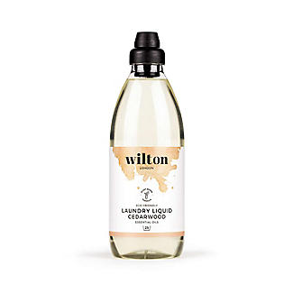 Wilton London Laundry Liquid 1L - Botanical Cedarwood