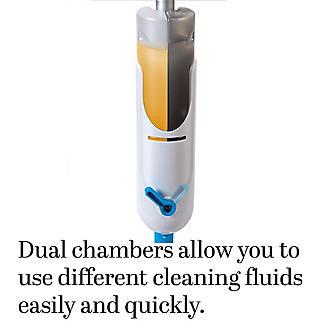 Lakeland Dual Chamber Hard Floor Spray Mop alt image 3