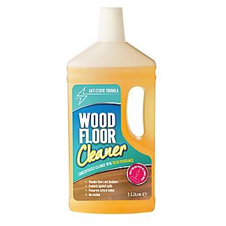 Lakeland 1L Laminate and Sealed Wood Floor Cleaner