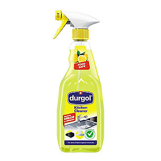 Durgol Kitchen Limescale & Grease Cleaner 500ml