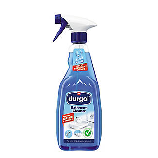 Durgol Bathroom Limescale & Grime Cleaner 500ml