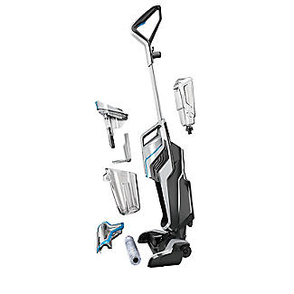 Bissell CrossWave 3-in-1 Multi-Surface Cordless Cleaning System 2582E alt image 11
