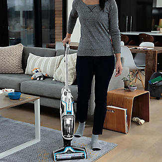 Bissell CrossWave 3-in-1 Multi-Surface Cordless Cleaning System 2582E alt image 2