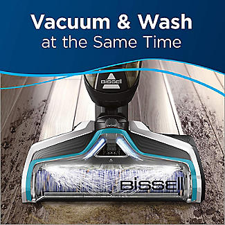 Bissell CrossWave 3-in-1 Multi-Surface Cordless Cleaning System 2582E alt image 8