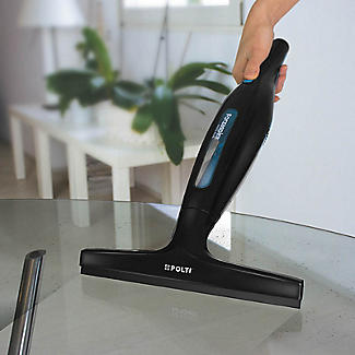 Polti Forzaspira Extendable Cordless Window Vacuum Cleaner AG220 Plus alt image 4