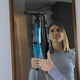 Polti Forzaspira Extendable Cordless Window Vacuum Cleaner AG220 Plus alt image 8