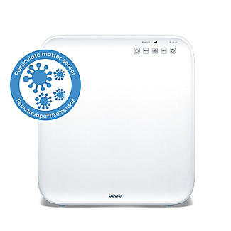 Beurer Large Room Air Purifier LR310-66019 alt image 4
