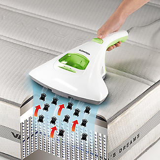 CLEANmax Handheld UV Mattress Vacuum SC04 alt image 5