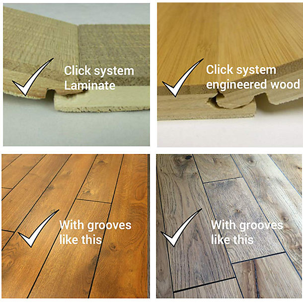 Stop Creak Friction Reducer For, Should Laminate Flooring Creak