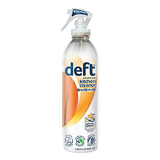 Deft Advanced Kitchen Cleaner Tangerine Dream 475ml