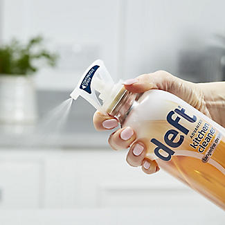 Deft Advanced Kitchen Cleaner Tangerine Dream 475ml alt image 3