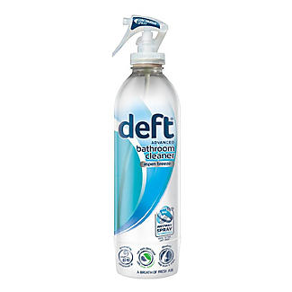 Deft Advanced Bathroom Cleaner Aspen Breeze 475ml.