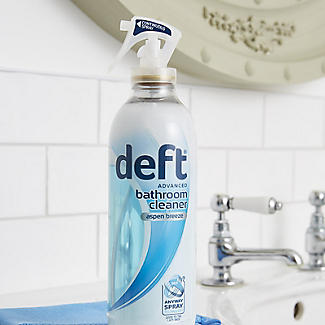 Deft Advanced Bathroom Cleaner Aspen Breeze 475ml. alt image 3