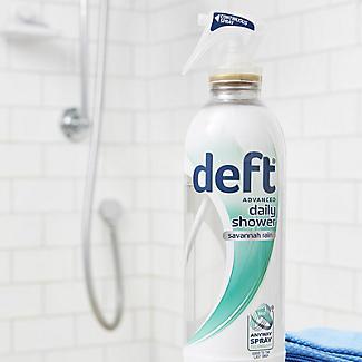 Deft Advanced Daily Shower Spray Savannah Rain 475ml. alt image 4