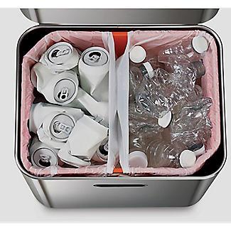 Joseph Joseph Totem Max Waste Recycling Unit - Stone 60L alt image 7