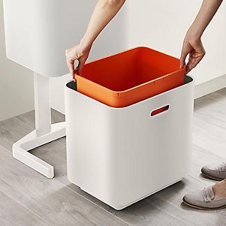 Joseph Joseph Totem Max Waste Recycling Unit - Stone 60L alt image 8