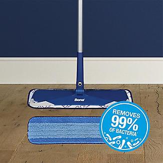 Bona Premium Microfibre Floor Mop for all Hard Floors alt image 2