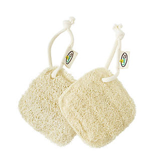LoofCo Washing-Up and Cleaning Pads – Pack of 2