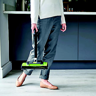 Gtech HyLite Compact Rechargeable Vacuum Cleaner 1-03-216 alt image 3
