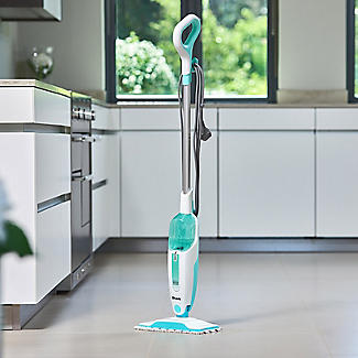 Shark Steam Mop White/Mint Green S1000UK alt image 4