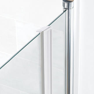 Joseph Joseph EasyStore Compact Shower Squeegee alt image 3