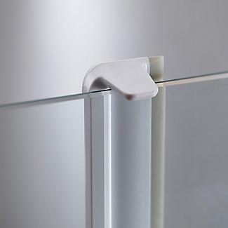 Joseph Joseph EasyStore Compact Shower Squeegee alt image 4