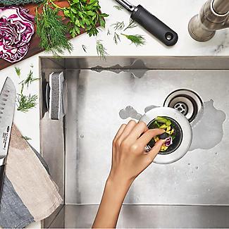 OXO Good Grips Kitchen Sink Strainer 11cm Dia. alt image 3