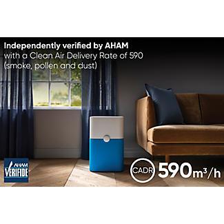 Blueair Blue Pure 221 Air Purifier 50m Sq. alt image 6