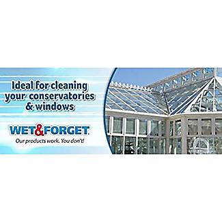 Wet & Forget Window Cleaner Spray 2L alt image 2