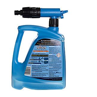 Wet & Forget Window Cleaner Spray 2L alt image 4