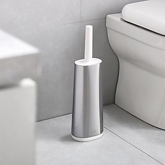 Joseph Joseph Flex Toilet Brush Steel alt image 2