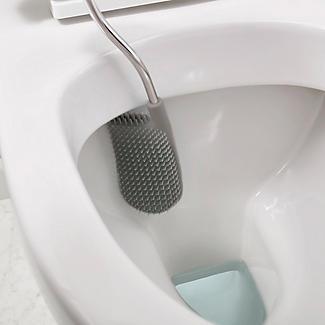 Joseph Joseph Flex Toilet Brush Steel alt image 3