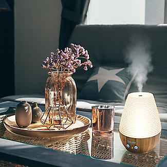 Beurer Aroma Diffuser with Colour-Changing Mood Lighting LA40 alt image 2