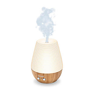 Beurer Aroma Diffuser with Colour-Changing Mood Lighting LA40 alt image 4