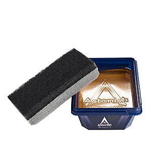 Astonish Oven and Grill Cleaner and Sponge 250g alt image 2